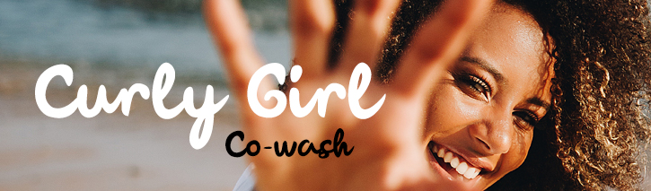CG Co-wash