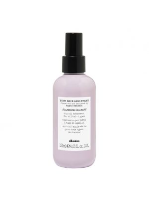 Davines Your Hair Assistent Silkening Oil Mist