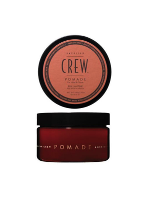 American Crew Pomade - 85gr