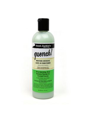 Aunt Jackie's Quench! Leave-In Conditioner