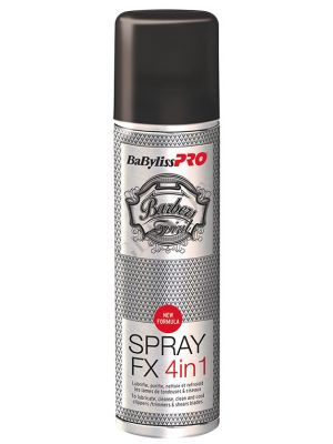 BaByliss PRO Spray FX 4 in 1