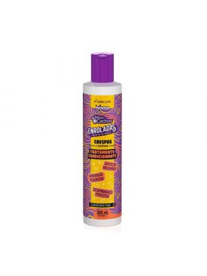 Novex My Curls Bouncy Curls Conditioner -Coily Hair