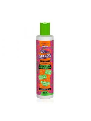Novex My Curls Bouncy Curls Conditioner -Curly Hair
