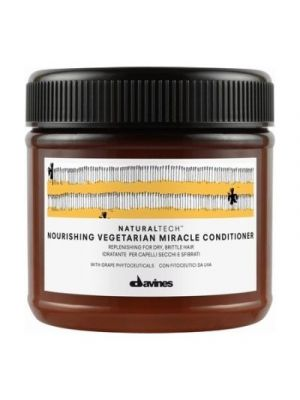 Davines Natural Tech Nourishing Vegetarian Miracle Conditioner