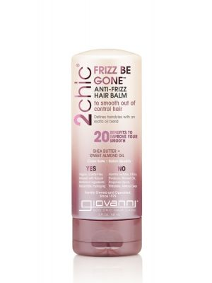 Giovanni 2chic Frizz Be Gone Hair Balm
