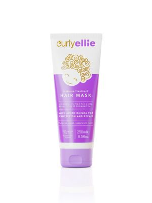 CurlyEllie Intensive Treatment Hair Mask