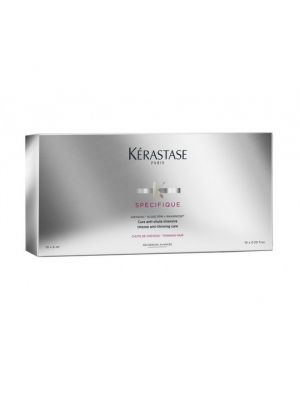 Kerastase Cure Anti-Chute Aminexil  10 x 6ml