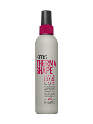 KMS Therma Shape Shaping Blow Dry