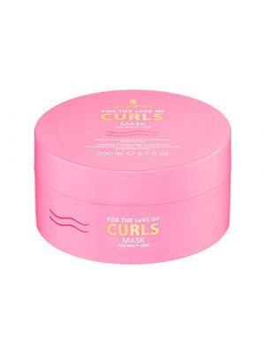 Lee Stafford For The Love Of Curls Mask -Wavy Hair