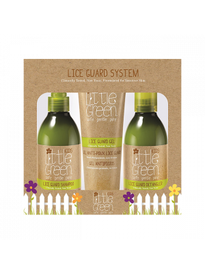 Little Green Lice Guard System