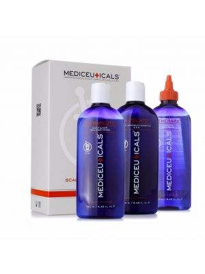 Mediceuticals Scalp Therapies Kit Psoriasis/Roos