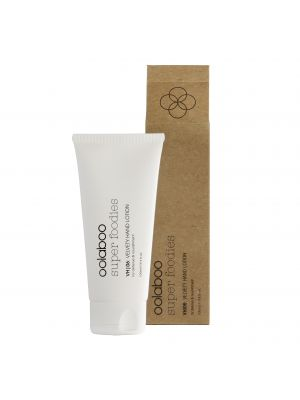 Oolaboo super foodies VH|06 Velvety Hand Lotion