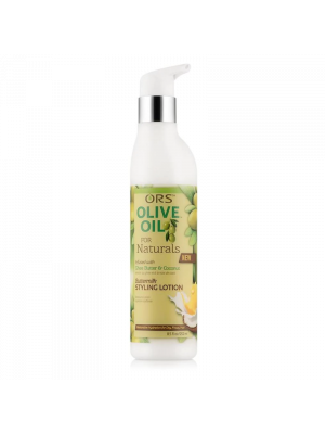 ORS Olive Oil Buttermilk Styling Lotion