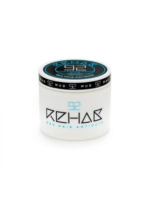 Rehab Hairwax Mud 92