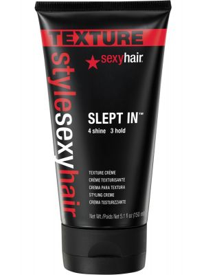 Sexy Hair Style Slept In Crème