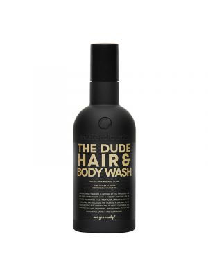 Waterclouds The Dude Hair & Body Wash -250ml