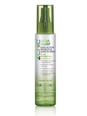 Giovanni 2chic Ultra Moist Dual-Action Protective Leave-In Spray