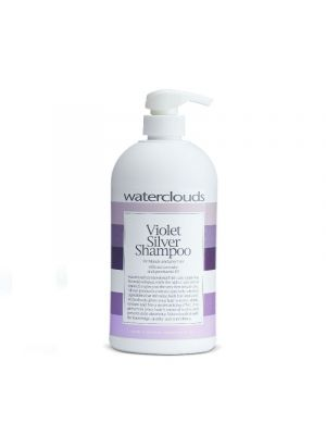 Waterclouds Violet Silver Shampoo -1000ml