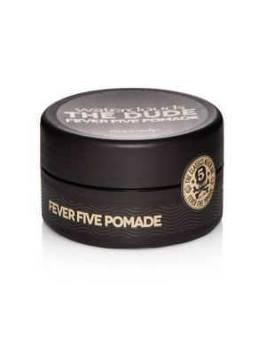 Waterclouds The Dude Fever Five Pomade