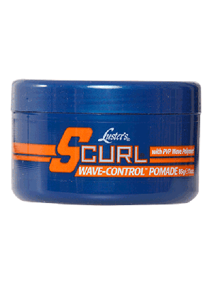 Luster\'s S Curl Wave Control Pomade