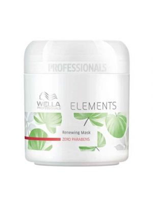 Wella Care Elements Herstellend Masker