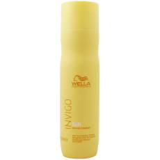 Wella Invigo Sun After Sun Cleansing Shampoo