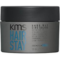 KMS Hair Stay Hard Wax