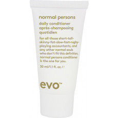 EVO Normal Persons Daily Conditioner - 30ml