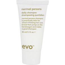 EVO Normal Persons Daily Shampoo - 30ml