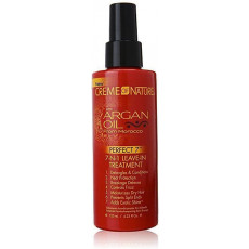 Creme of Nature Argan Oil 7-IN-1 Leave-In Treatment