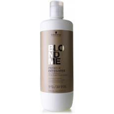 Schwarzkopf Blond Me Premium Developer - 1000ml