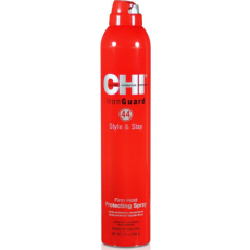 CHI 44 Iron Guard Thermal Firm Hold Protection Spray