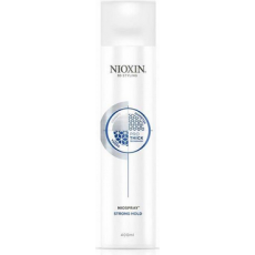 Nioxin 3D Styling Niospray Strong Hold