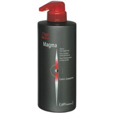 Wella Magma By Blondor Post-Treatment (pH-Balance)