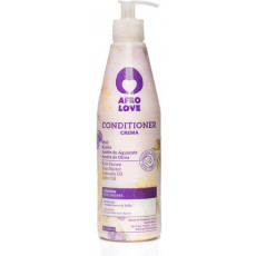 Afro Love Rinse Out Conditioner
