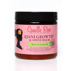 Camille Rose Ajani Growth & Shine Balm