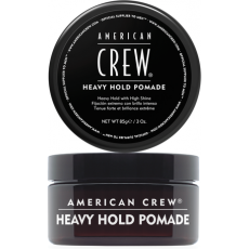 American Crew Heavy Hold Pomade - 85gr