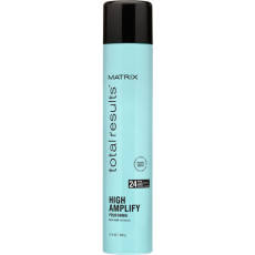 Matrix Total Results High Amplify Proforma Hairspray Firm Hold