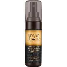 Argan De Luxe Argan Oil Refreshing  & Shining Spray