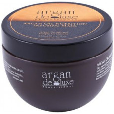 Argan De Luxe Argan Oil Nutrition Infusing Mask -500ml