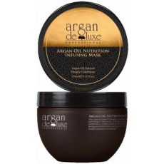 Argan De Luxe Argan Oil Nutrition Infusing Mask -250ml