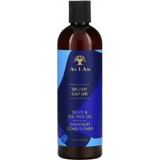 As I Am Dry & Itchy Dandruff Conditioner