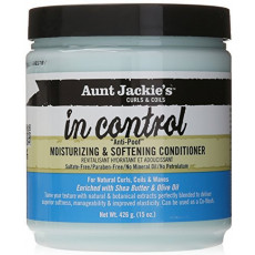 Aunt Jackie's In Control Moisturizing Conditioner