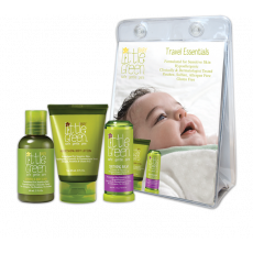 Little Green Baby Travel Essentials