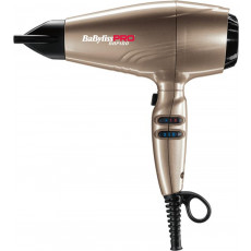 Babyliss Pro Rapido Fohn Light Bronze