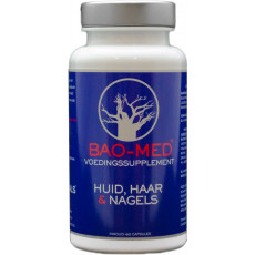 Bao-Med Voedingssupplement