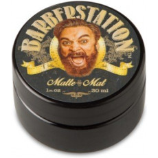 Barberstation Matte -30ml