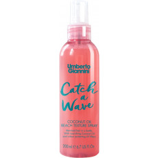 Umberto Giannini Catch A Wave Beach Texture Spray