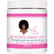 Curly Secret Bentonite Herbal Mix