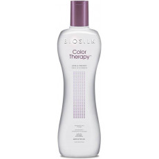 Biosilk Color Therapy Lock and Protect Leave-in